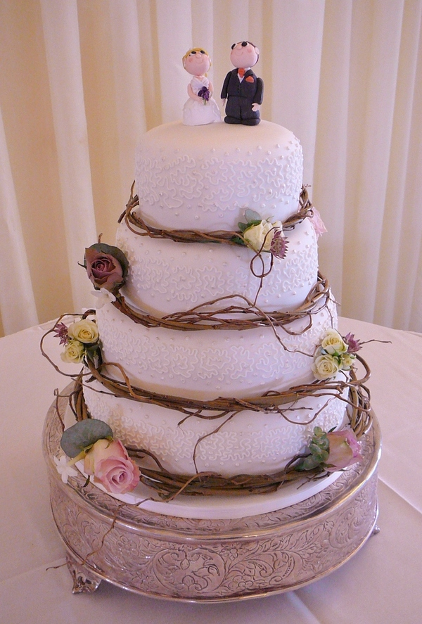 vegan wedding cake uk the bristol bakehouse gluten free amp vegan wedding cake 21573
