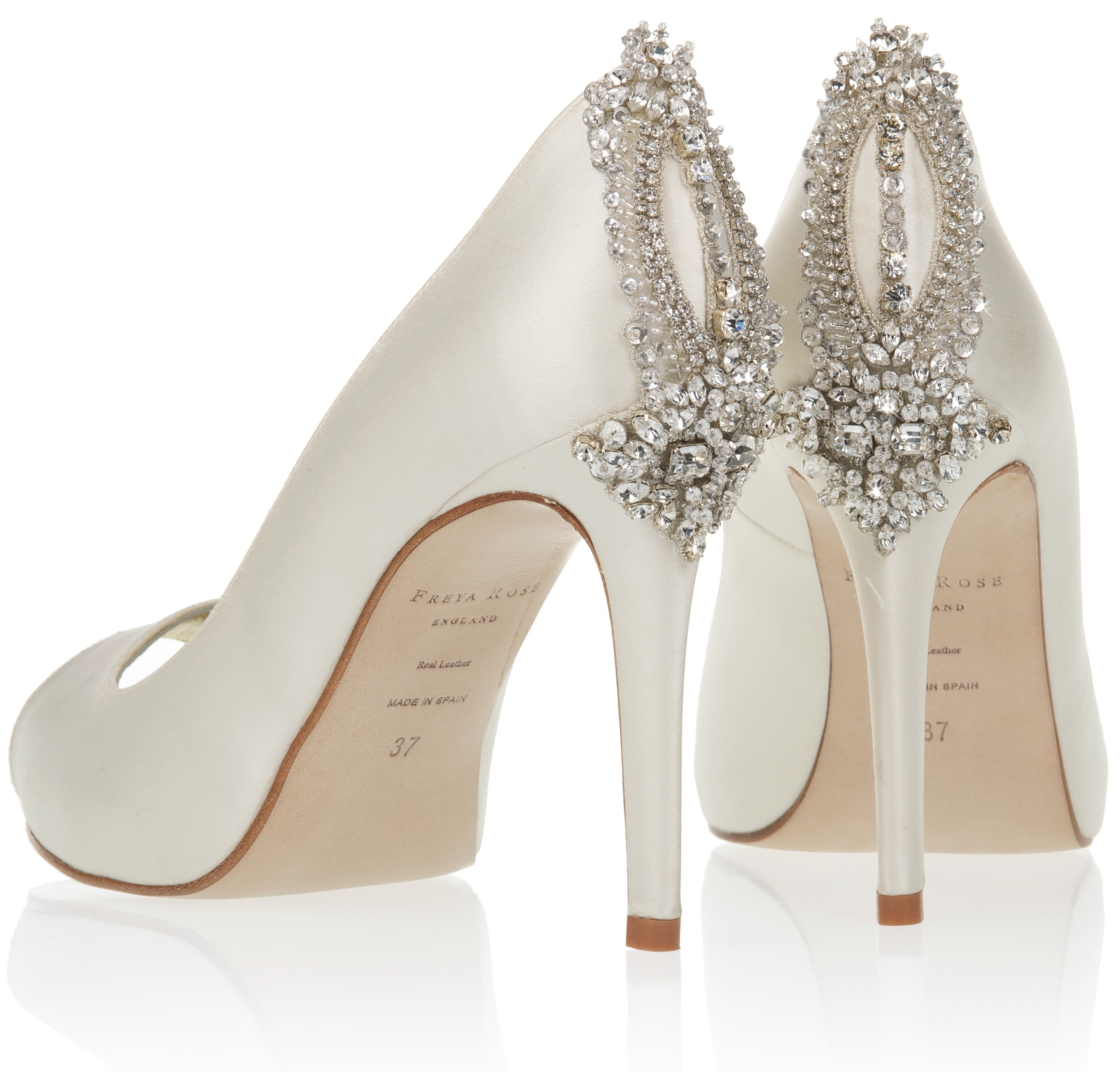 wedding shoes for brides freya bridal shoes the manhattan collection 1111