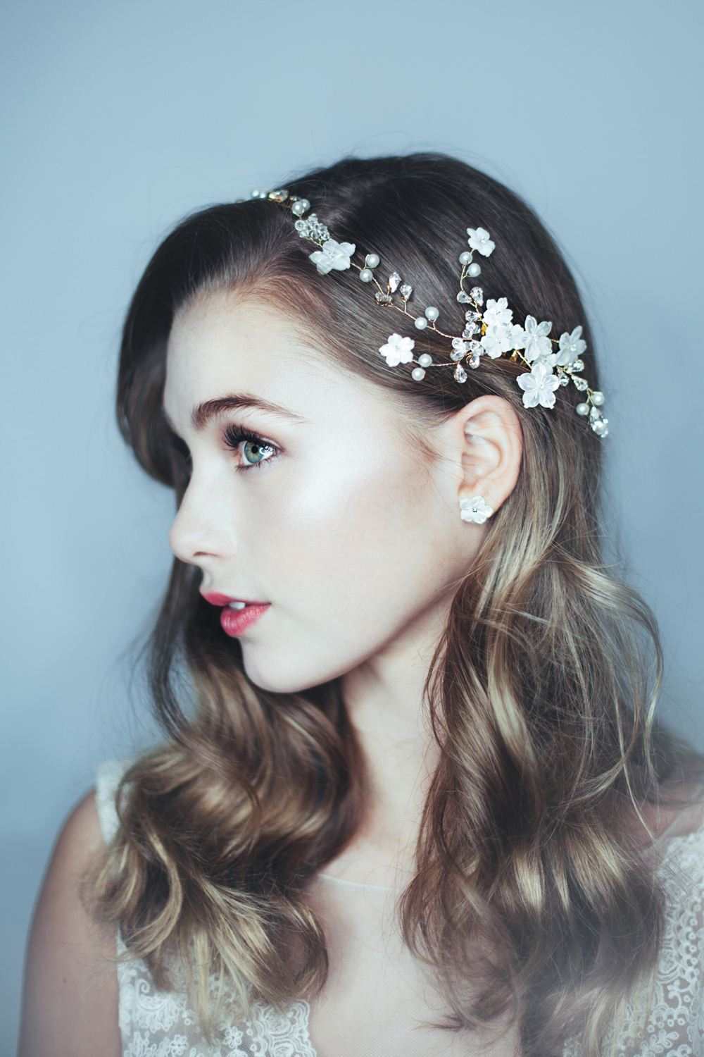 top 3 wedding hair trends for 2017 - uk wedding blog - plans and