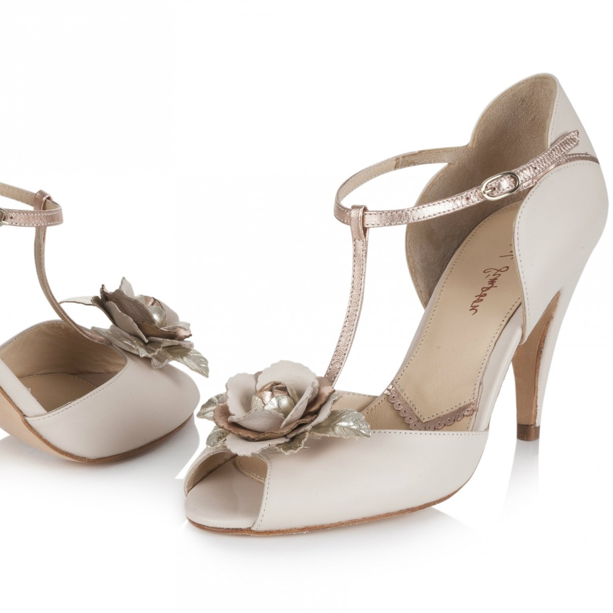 Elegant Steps Are The Uk S Number 1 Retailer Of Wedding Shoes