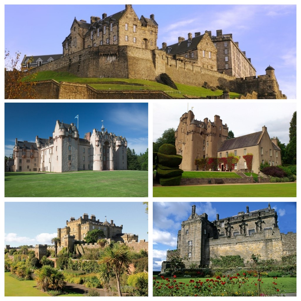 Things That Scotland Has Plenty Of It S Castles And History This Time Year Is Perfect For Hunting Out The Best Haunted Castle Wedding Venues
